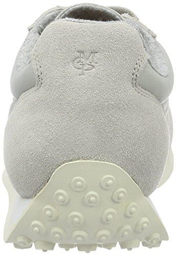 Marc Opolo Damen 70113913501604 Sneaker Grau (stone)