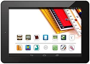 Odys Study Tab 20,3 cm (8'') Tablette Tactile (Rockchip 1.6 GHz Dual Core, 1Go RAM, 8Go HDD, Android 4.2.x, HD Panel (1024 x 768), Bluetooth, OTA Support, vorinst. Lernapps u. Anwendungen)