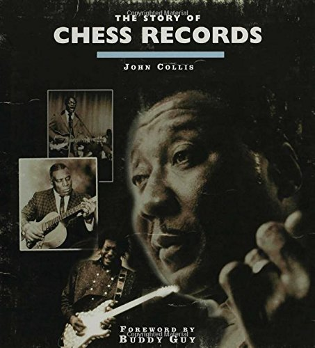 Preisvergleich Produktbild The Story of Chess Records