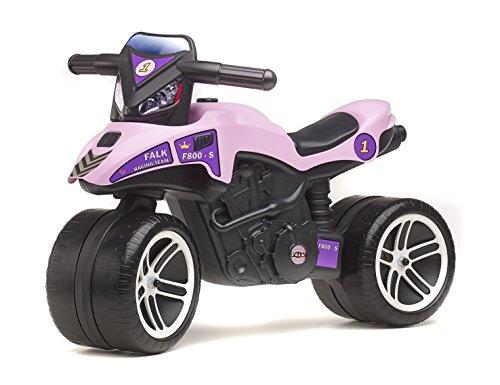 Falk–508–Motorrad Racing Team, Rosa