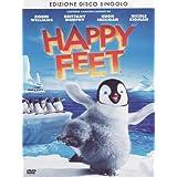 Happy Feet (Disco Singolo) by John Powell