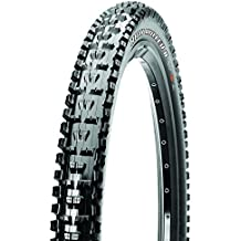 "MSC Bikes High roller ii butyl 60a - Cubierta para bicicleta, color negro, 26"" x 2.40 """