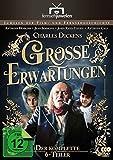 Charles Dickens' Große Erwartungen (Great Expectations) - Der 6-Teiler mit Anthony Hopkins [2 DVDs]