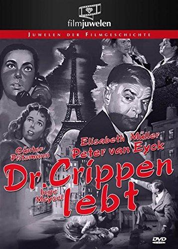 Bild von Dr. Crippen lebt (Filmjuwelen)