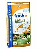 Bosch 44023 Hundefutter Adult Geflügel & Dinkel 15 kg