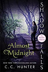 Almost Midnight: Shadow Falls: The Novella Collection (Shadow Falls: After Dark)