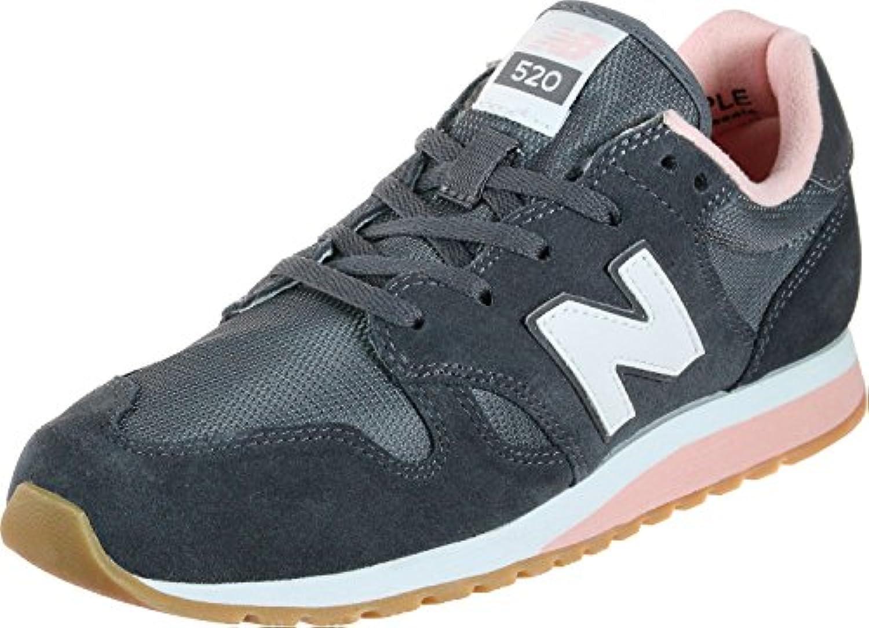 88a966a885c6 Donna Uomo Uomo Uomo New Balance 520 scarpe da ginnastica Donna Vari stili  Design moderno Qualità