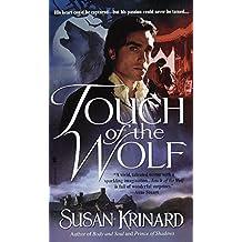 Touch of the Wolf (Western/Victorian Werewolf)