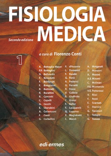 Fisiologia medica: 1