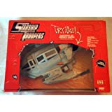 Starship Troopers Tac Fighter by Galoob