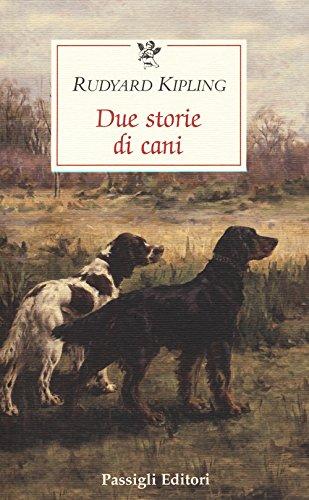 Due storie di cani