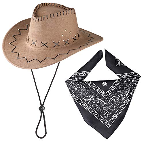 - Wild West Dress Up