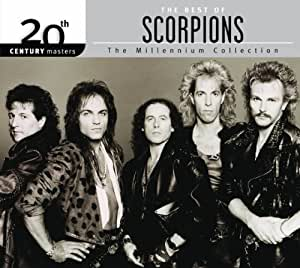 The Best Of Scorpions: The Millennium Collection