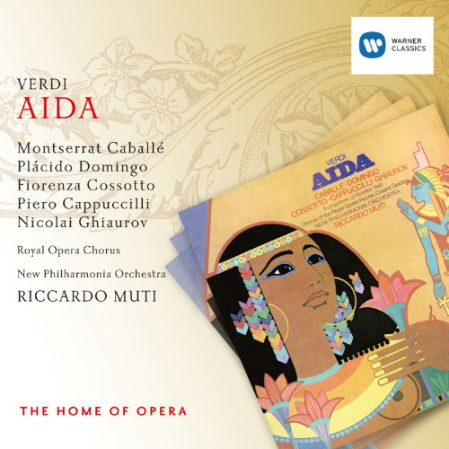 Aida (2001 Digital Remaster), Act Two, Scene One: Fu La Sorte Dell'armi A'tuoi Funesta (Amneris / Aida)