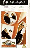 Friends: Series 2 - Episodes 5-8 [VHS] [1995]
