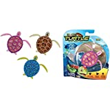 Splash Toys - 31344m - Figurine Animal - Blister Robo Turtle - Coloris aléatoire
