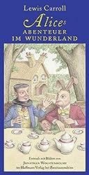Alices Abenteuer im Wunderland (Gerd Haffmans bei Zweitausendeins)