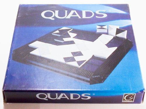 Gigamic 140202 - Quads Basic
