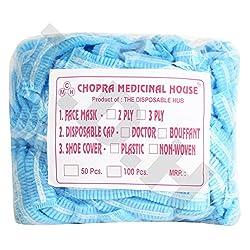 Chopra Medicinal House-Disposable Cap