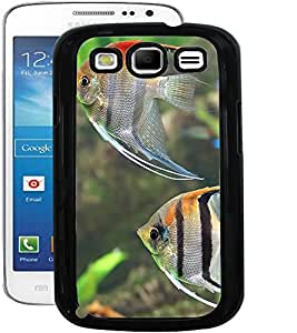 ColourCraft Lovely Fishes Design Back Case Cover for SAMSUNG GALAXY S3 I9300 / I9305