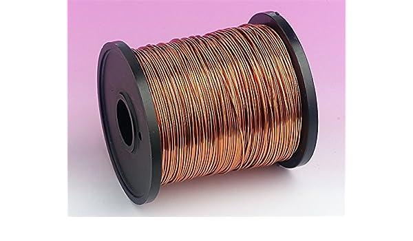 etc. Fil de cuivre /émaill/é bobine 500/g bobines swg21/Manivelle transformateurs