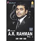 Hits Of A R Rahman Vol. - 3