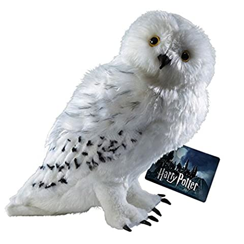 Harry Potter - Peluche Hedwig 30