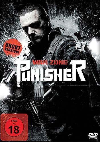Punisher: War Zone - Uncut Version