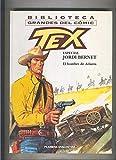 Biblioteca Grandes del comic: Tex: el hombre de Atlanta (Jordi Bernet)
