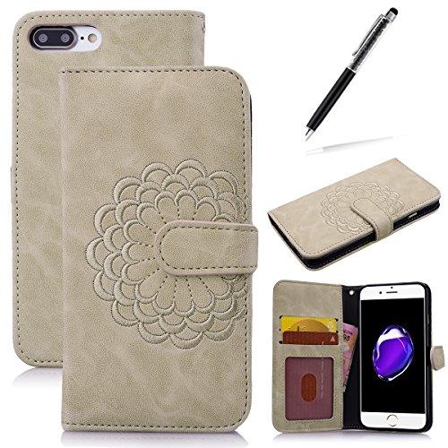 pu-pelle-cover-per-iphone-7-plus55-grandever-leather-tinta-unita-protettiva-portafoglio-custodia-con