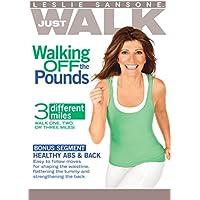 Leslie Sansone: Just Walk - Walking off the Pounds