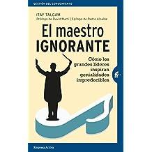 Maestro Ignorante, El (Gestión del conocimiento)
