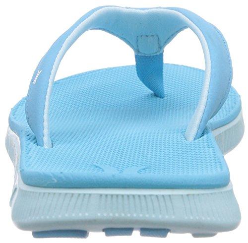Hurley (Shoes) Mädchen Dusch & Badeschuhe Blau (ice cube)