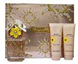 Marc Jacobs Daisy Eau So Fresh Set 75ml Eau de Toilete+75ml Body Lotion+75ml shower Gel