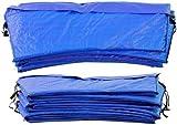 Trampolin Randabdeckung blau für nahezu alle Trampoline 426 Ø