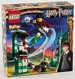 LEGO Harry Potter 4726 - Quidditch Training - LEGO