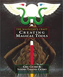 Creating Magical Tools: The Magician's Craft