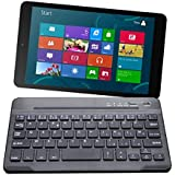 MPW 102 CL - noir - Wifi - 16 Go - Tablette 10,1`` + Clavier Bluetooth