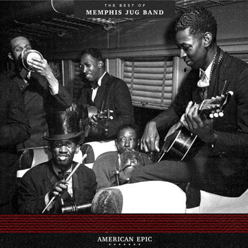 American Epic:the Best of Memphis Jug Band [Vinyl LP] Jug Band