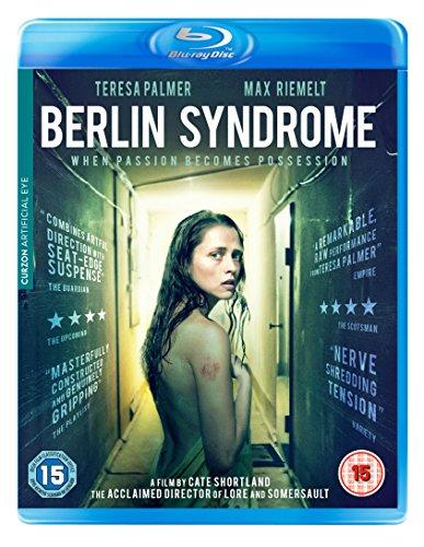Preisvergleich Produktbild Berlin Syndrome [Blu-ray] [UK Import]