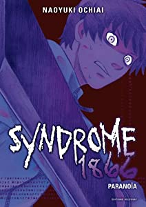 Syndrome 1866 Edition simple Tome 3