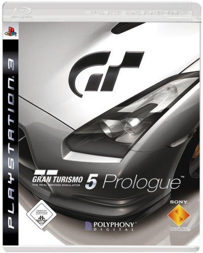 Sony Computer Entertainment Gran Turismo 5 Prologue