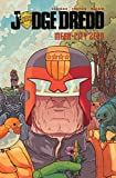 Best Judge Dredd - Judge Dredd: Mega-City Zero Review