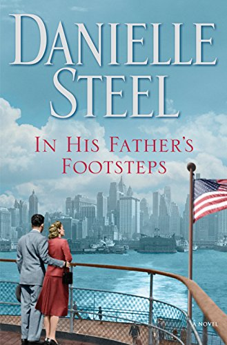 In His Father\'s Footsteps: A Novel