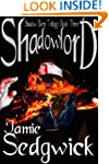 Shadowlord (Shadow Born Trilogy Book 3)