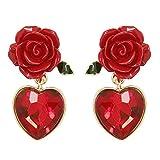 Fasherati Red Valentine Special Rose Flo...