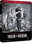 Train to Busan (Steelbook) [Bl...