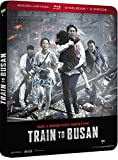 Busanhaeng (TRAIN TO BUSAN - BLU RAY - ED.METALICA, Spain Import, see details for languages)