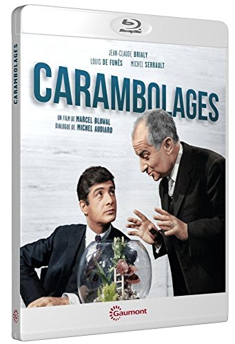 Carambolages [Blu-ray] [FR Import]
