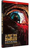 LA NUIT DES DIABLES [Edition 1000 ex] [Combo Blu-ray + DVD]